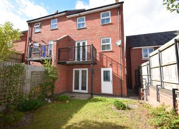 Thumbnail 5 bed town house for sale in Hornby Road, Hamilton, Leicester