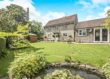 Thumbnail 4 bed semi-detached house for sale in Keinton Mandeville, Somerton, Somerset