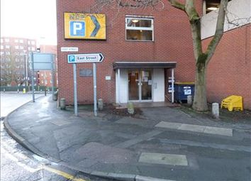 Thumbnail Office to let in Third Floor Office Suite, East Street, Leicester