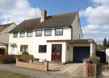 3 bed semi-detached house for sale in Foster Road, Trumpington, Cambridge CB2