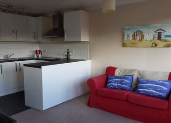 Thumbnail 1 bed flat to rent in Biddulph Road, Croydon