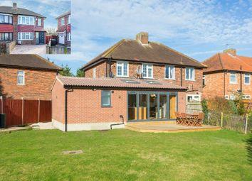 Thumbnail 3 bed semi-detached house for sale in Skylark Road, Gerrards Cross/Tatling End