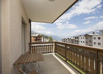 Thumbnail 3 bed apartment for sale in Clovelli 9, Crans Montana, Valais, Switzerland