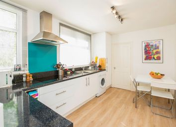 Thumbnail 1 bed flat for sale in Neville Road, London