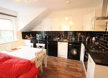 Thumbnail 2 bed flat to rent in Culverdon Rd, 1600