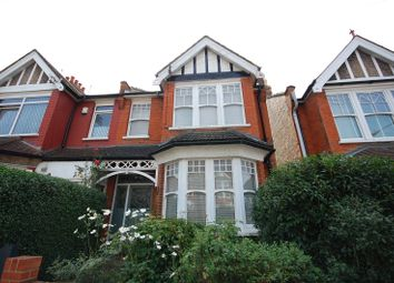 Thumbnail 4 bed end terrace house for sale in Nether Street, North Finchley, London