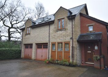 Thumbnail 3 bed detached house for sale in Wardle Court, Whittle-Le-Woods, Chorley