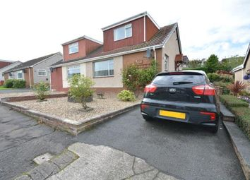 Thumbnail 3 bed semi-detached house for sale in Credon Drive, Crosshouse