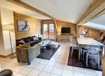 Thumbnail 3 bed apartment for sale in Praz-Sur-Arly, 74120, France