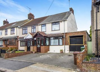 Thumbnail 3 bedroom semi-detached house for sale in Rectory Road, Grays