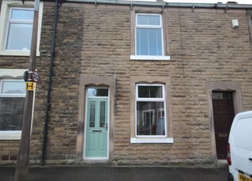 2 bed terraced house to rent in Kirkmoor Road, Clitheroe BB7