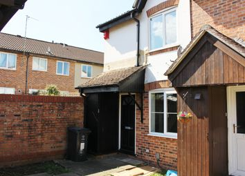 Thumbnail 2 bed semi-detached house to rent in Westlea Drive, Westlea, Swindon