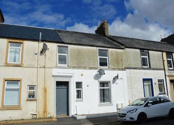 Thumbnail 1 bed flat for sale in Mccalls Avenue, Ayr