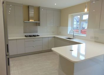 Thumbnail 4 bed semi-detached house to rent in Basingstoke Road, Reading