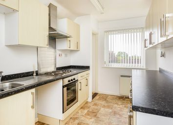 Thumbnail 1 bed flat to rent in Solent Road, Drayton, Portsmouth