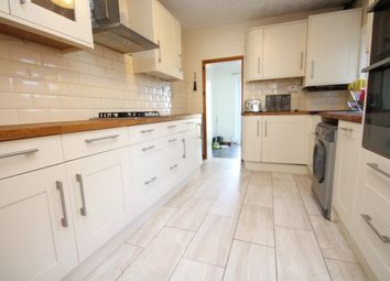 Thumbnail 4 bedroom terraced house to rent in Edward Road, Croydon