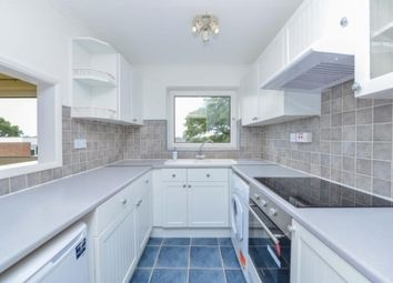 Thumbnail 2 bed flat to rent in Cockerell Rise, East Cowes