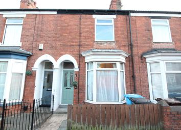 Thumbnail 2 bed property for sale in Thoresby Street, Hull