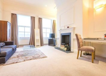Thumbnail Studio to rent in Welbeck Street, Marylebone