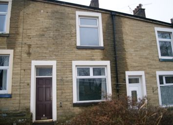 2 bed terraced house for sale in Mancknols Street, Nelson BB9