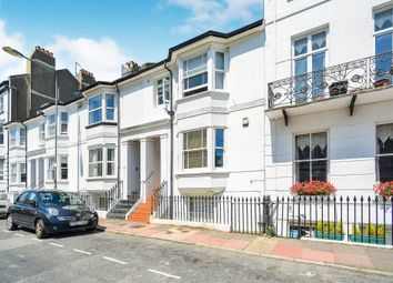 Thumbnail 1 bed flat for sale in Chesham Road, Brighton