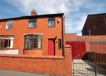 Thumbnail 3 bed semi-detached house for sale in Stafford Road, St. Helens