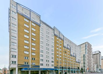 Thumbnail 1 bed flat for sale in Skyline Plaza, Commercial Road, Shoreditch