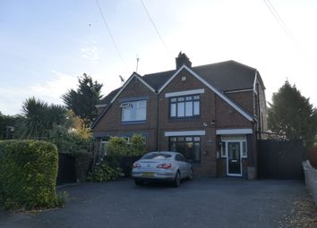 Thumbnail 3 bed semi-detached house for sale in Cheltenham Road, Longlevens, Gloucester