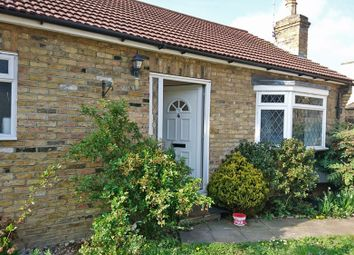 Thumbnail 2 bed detached bungalow to rent in Short Road, Leytonstone
