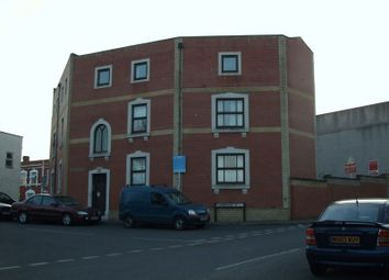 Thumbnail 1 bed flat to rent in Bellevue Road, Totterdown, Bristol