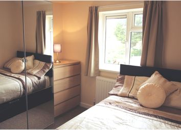 Thumbnail 5 bedroom shared accommodation to rent in Cromer Road, Intake, Doncaster