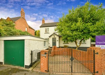 Thumbnail 3 bed cottage for sale in Dukes Hill, Ketley Bank