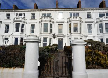 Thumbnail 1 bed flat to rent in 18 Alexandra Terrace, Exmouth