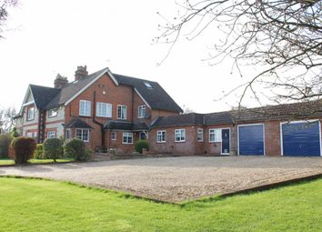 Thumbnail 4 bed property for sale in Runwick Lane, Farnham