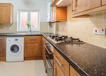 Thumbnail 2 bed flat to rent in Reading Road South, Fleet, Fleet