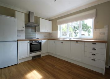 Thumbnail 1 bed bungalow to rent in Rothercombe Lane, Stroud, Petersfield