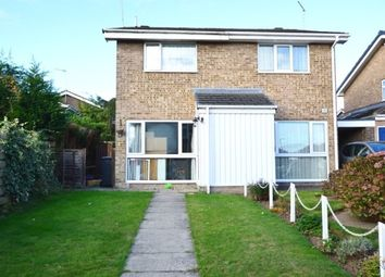 Thumbnail 2 bed property to rent in Patterdale Close, Dronfield
