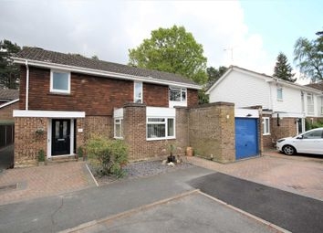 Thumbnail 4 bed detached house for sale in Southwold, Bracknell