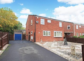Thumbnail 4 bed detached house for sale in 18 Drayton Way, Dawley, Telford