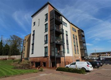 Thumbnail 2 bed flat for sale in Owen Court, Grade Close, Elstree