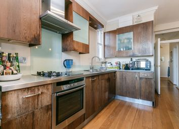 Thumbnail 3 bed flat to rent in St. Loo Avenue, London