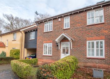 Thumbnail 2 bed terraced house for sale in Tempest Mead, North Weald, Essex