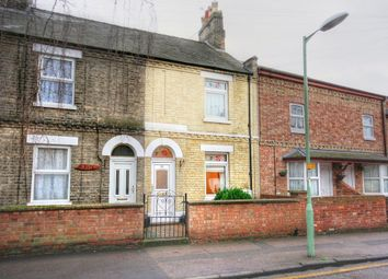 Thumbnail 3 bed semi-detached house to rent in All Saints Road, Newmarket