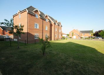 Thumbnail 1 bedroom flat to rent in Bartrums Mews, Diss