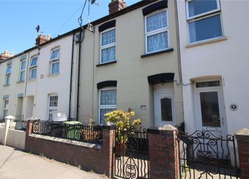 Thumbnail 2 bed terraced house to rent in Fair View, Barnstaple