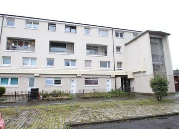 Thumbnail 3 bed maisonette for sale in Kirkhill Place, Maryhill, Glasgow
