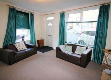 2 bed property to rent in Elgin Street, Lancaster LA1