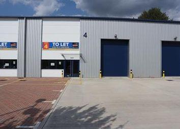 Thumbnail Warehouse to let in Reading Trade Centre, Rose Kiln Lane, A33, Reading, Berkshire