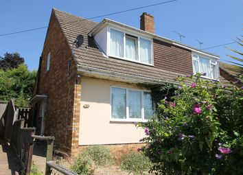 Thumbnail 2 bed semi-detached house to rent in Hugh Dickson Road, Colchester