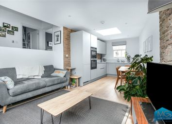 2 bed terraced house for sale in New Road, Crouch End, London N8